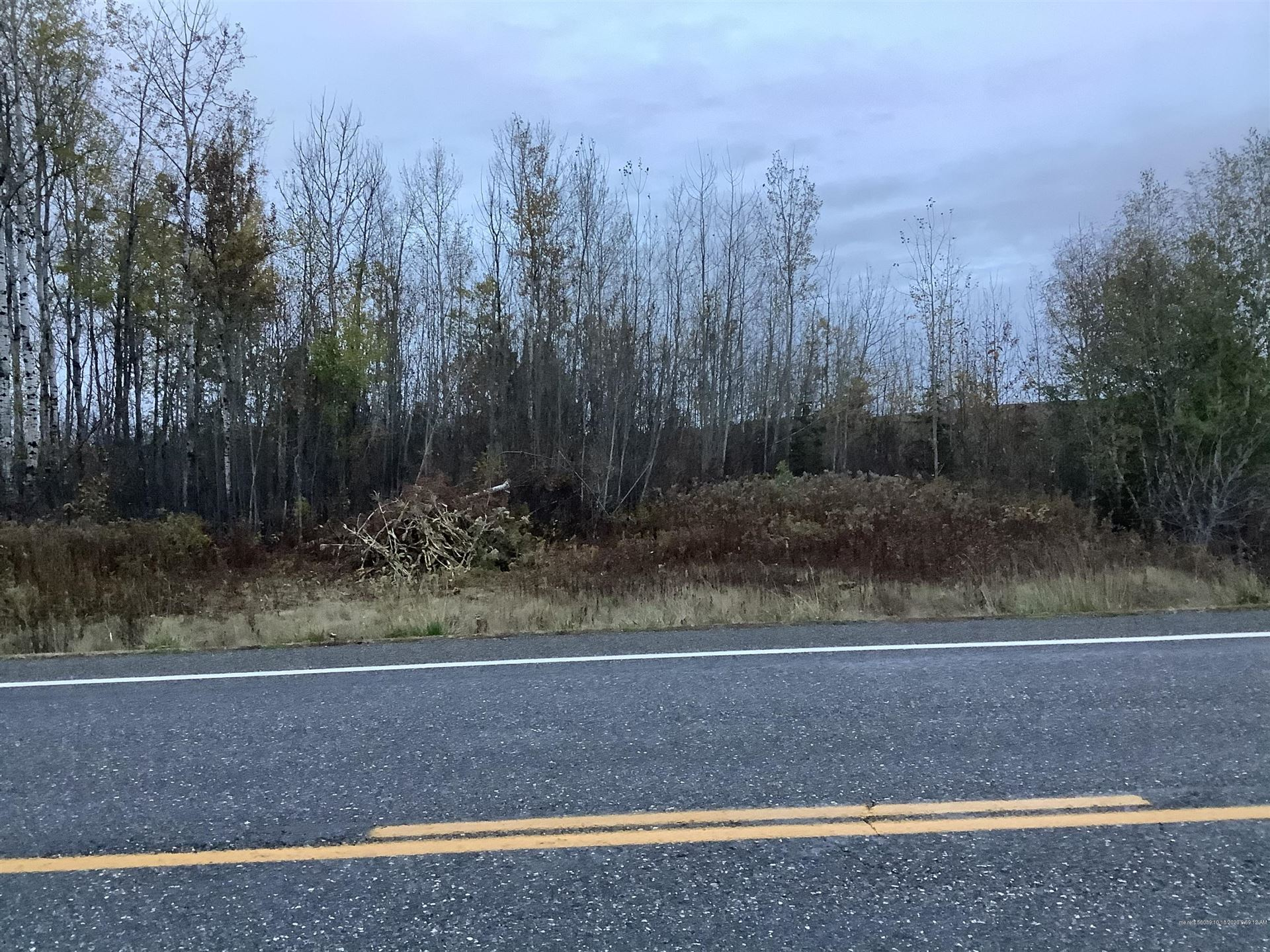Photo of 0 South Caribou Road, Fort Fairfield, ME 04742 (MLS # 1473069)
