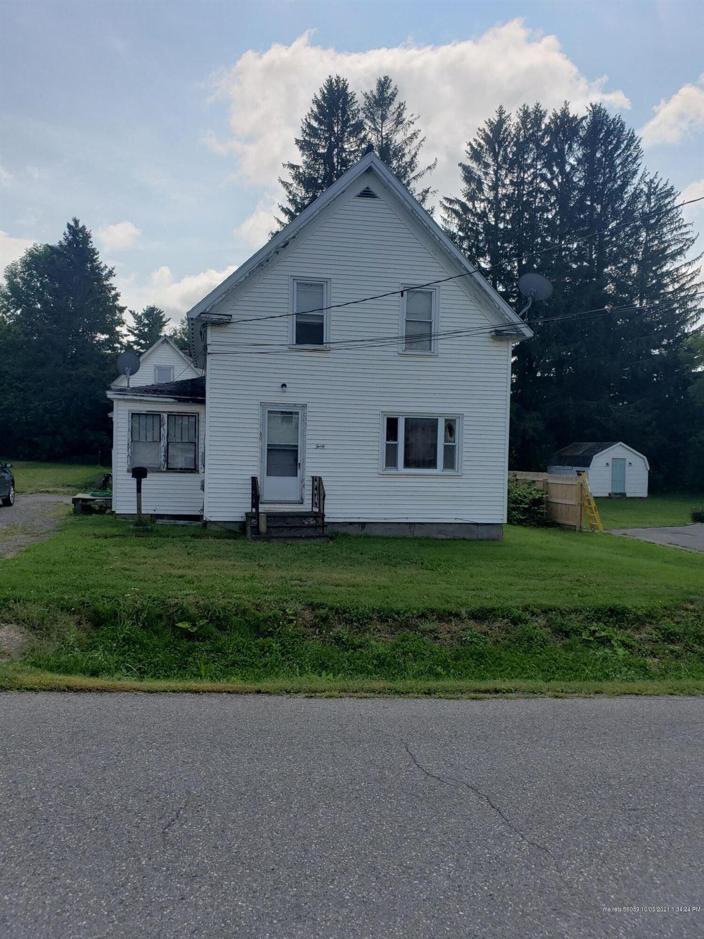 Photo of 40 & 40A Elm, Presque Isle, ME 04769 (MLS # 1511069)