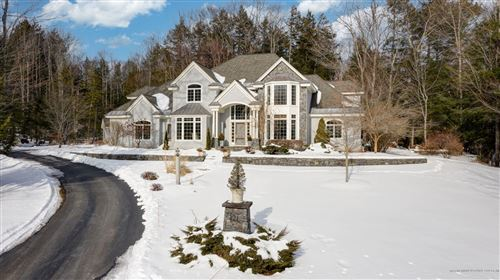 Photo of 21 Olympic Drive, Falmouth, ME 04105 (MLS # 1483070)