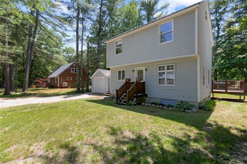 Photo of 24 PAGE Road, Windham, ME 04062 (MLS # 1497070)