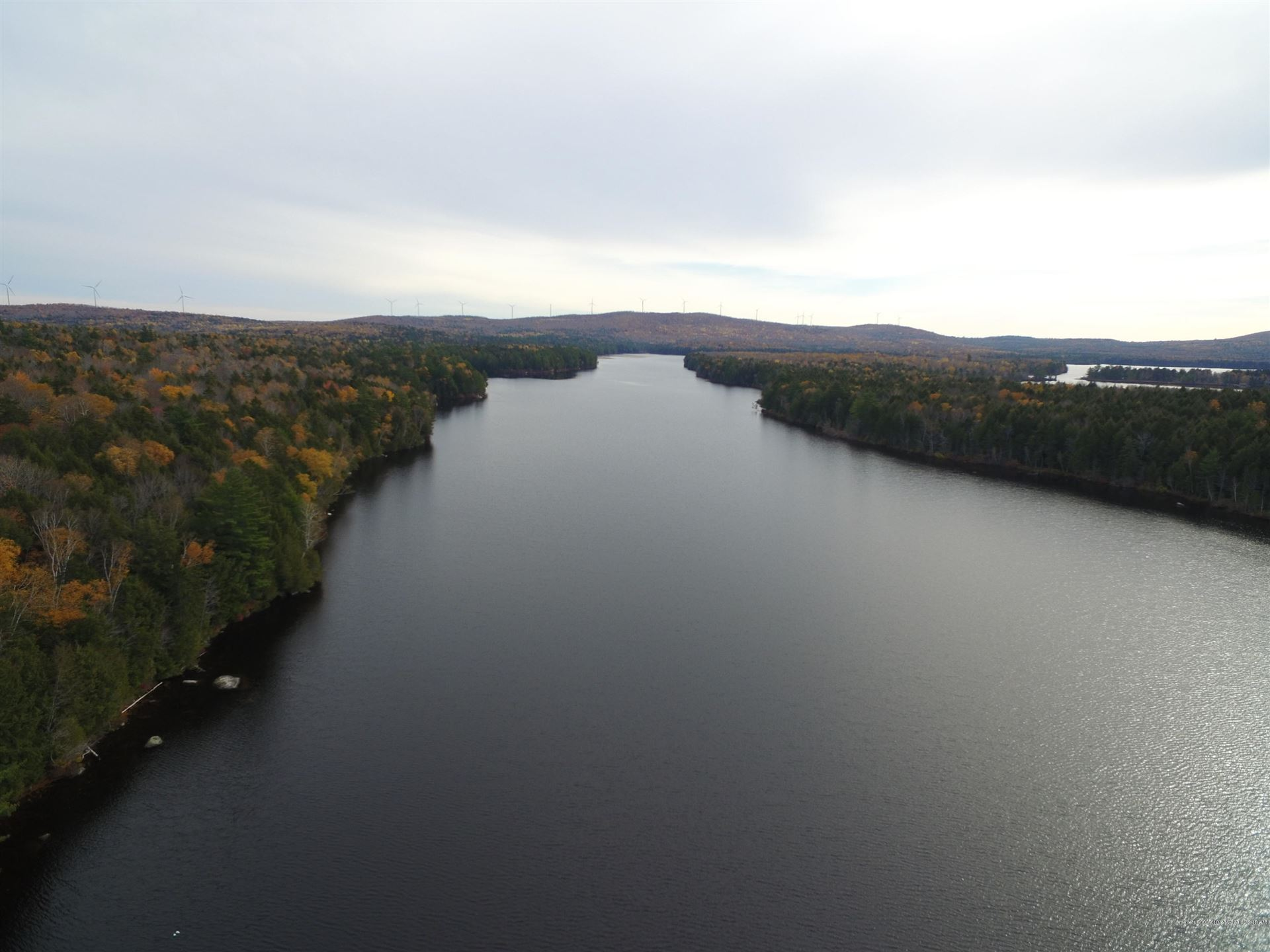 Photo of Lot 5 Off Still Road, Lincoln, ME 04457 (MLS # 1474070)