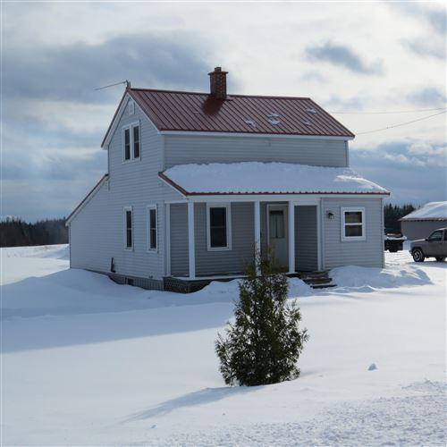 Photo of 158 Emond Road, Caribou, ME 04736 (MLS # 1483072)