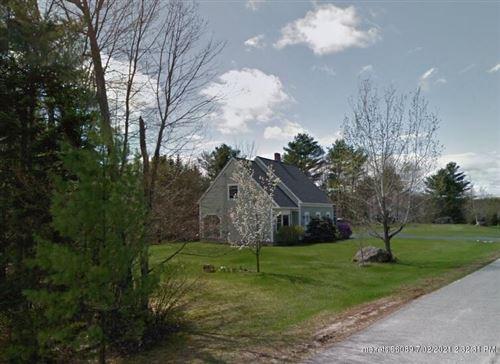 Photo of 6 Ridge Road, Turner, ME 04282 (MLS # 1499072)