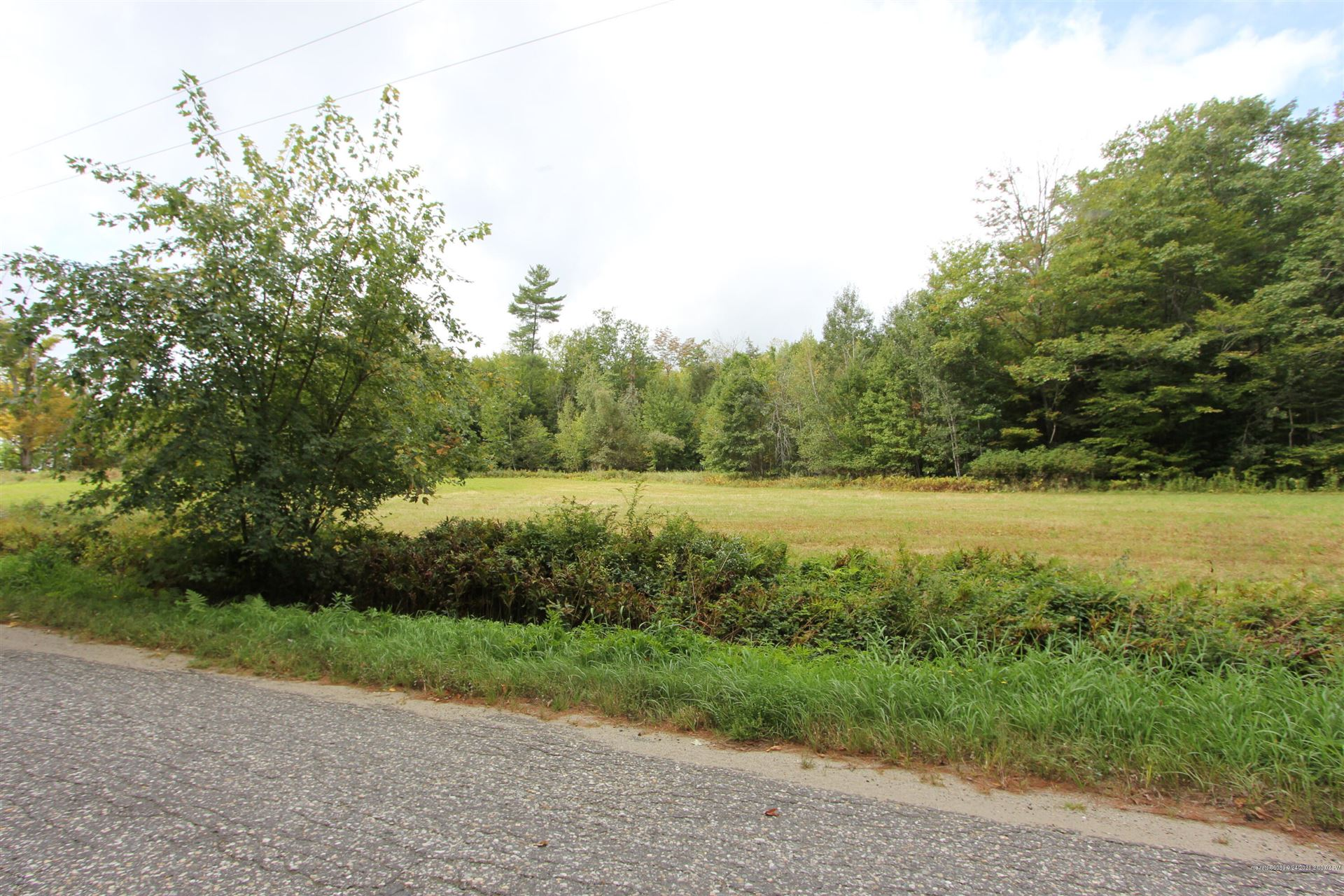 Photo of 0 River Road, Livermore, ME 04732 (MLS # 1510072)