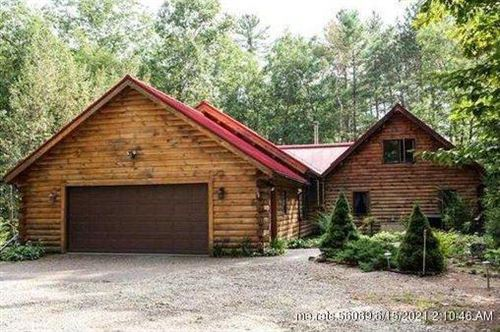 Photo of 83 Baker Road, Albany Township, ME 04217 (MLS # 1496073)