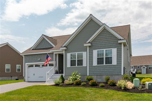 Photo of 266 Clubhouse Road #-, Wells, ME 04090 (MLS # 1502073)