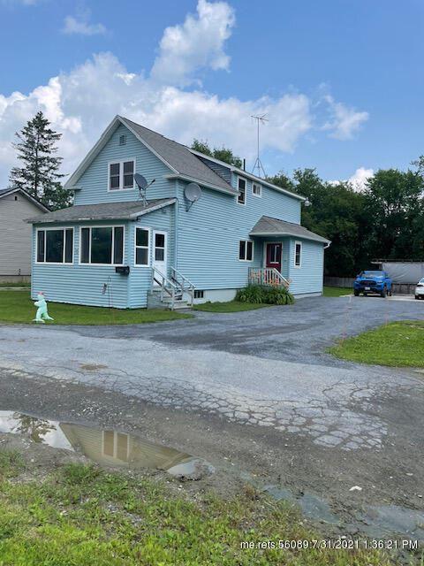 Photo of 32 Winter Street, Presque Isle, ME 04769 (MLS # 1503073)