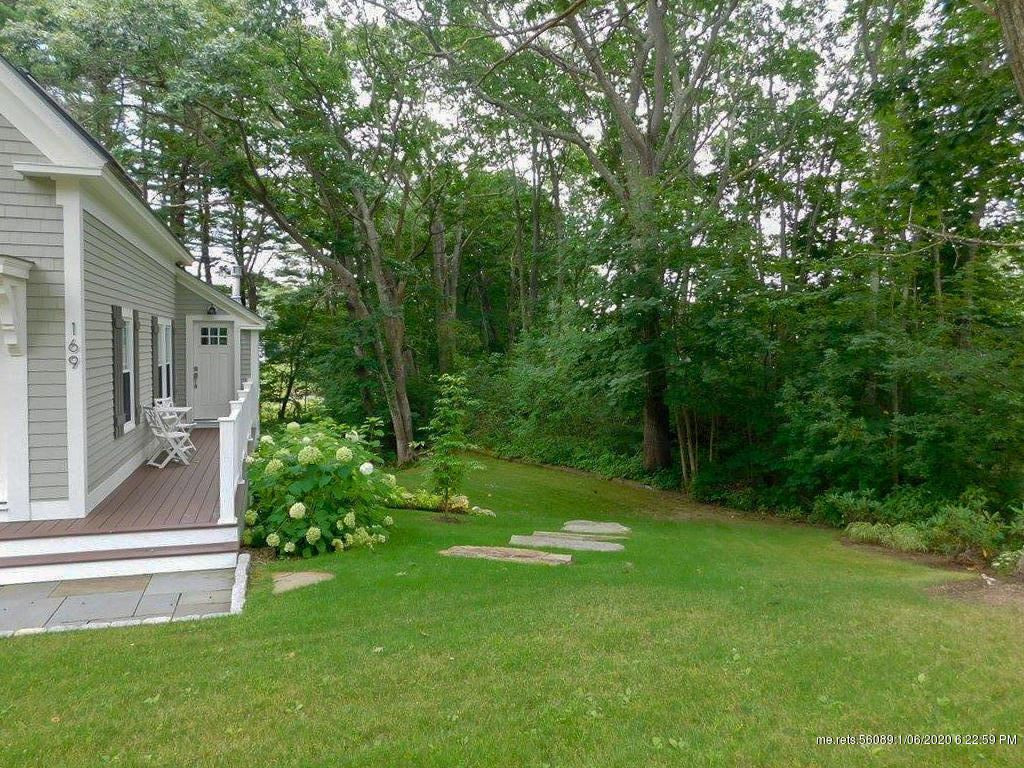 Photo of 169 Wildes District Road, Kennebunkport, ME 04046 (MLS # 1437075)