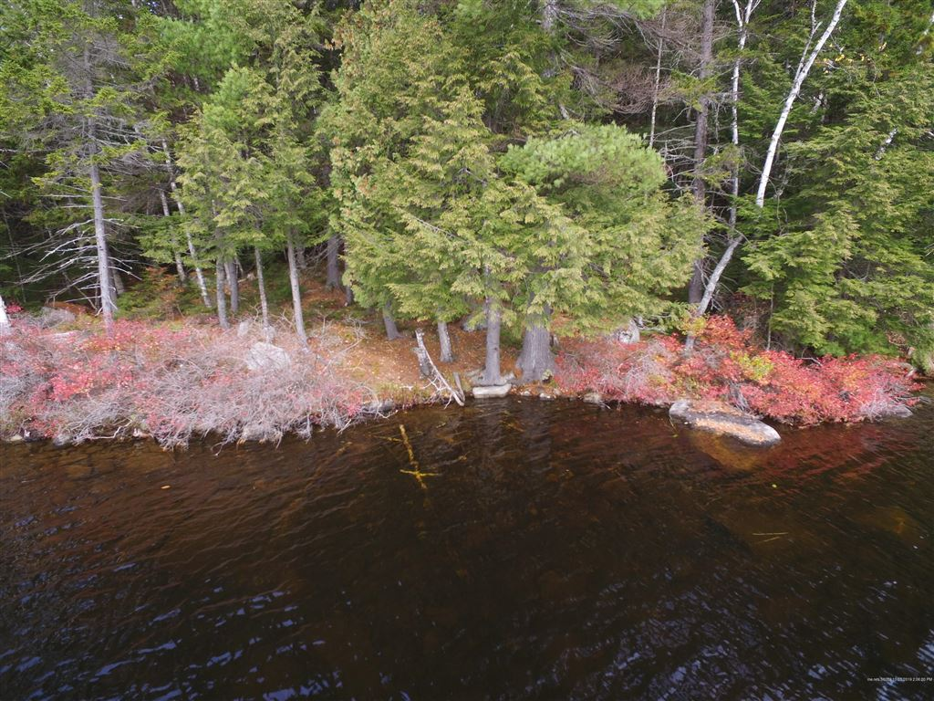 Photo of Lot 9 Houston Road, Lincoln, ME 04457 (MLS # 1437076)