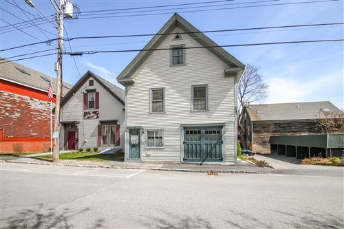 Photo of 116 Second Street #A1, Hallowell, ME 04347 (MLS # 1488077)