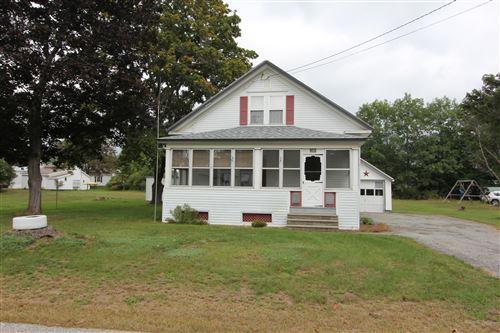 Photo of 15 Kidder Avenue, Dixfield, ME 04224 (MLS # 1509078)