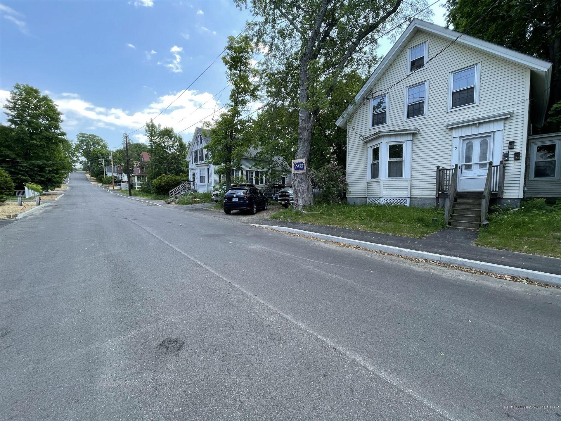 Photo of 10 Murray Street, Augusta, ME 04330 (MLS # 1497078)