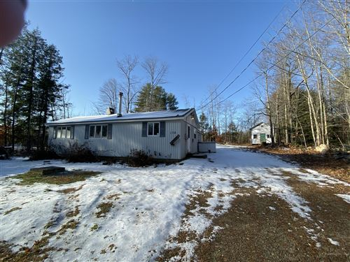 Photo of 175 Gibbs Mill Road, Livermore, ME 04253 (MLS # 1440081)