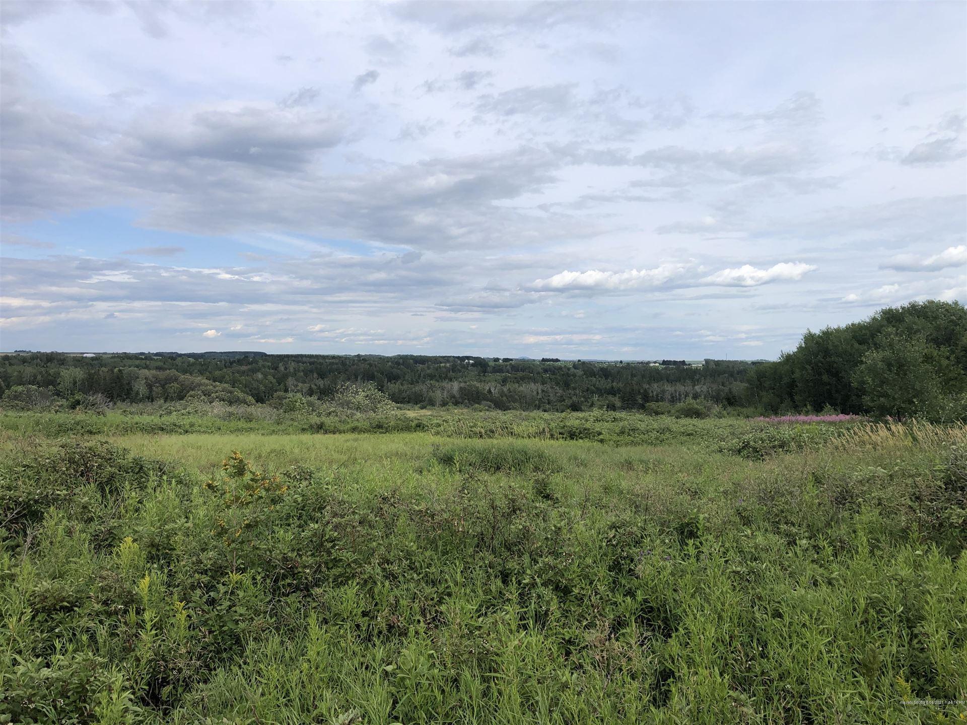 Photo of Map 6 Lot 27 Thibodeau Road, Woodland, ME 04736 (MLS # 1503081)