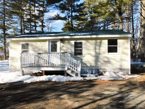 Photo of 553 Ossipee Trail, Standish, ME 04084 (MLS # 1483082)