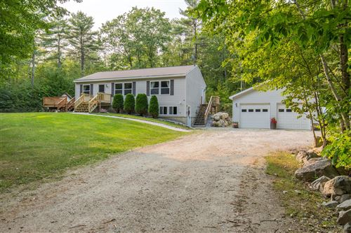 Photo of 63 Whalesback Drive, Poland, ME 04274 (MLS # 1469083)