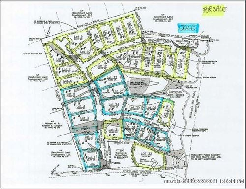 Photo of Lot 7 Casey Lane, Old Orchard Beach, ME 04064 (MLS # 1483083)