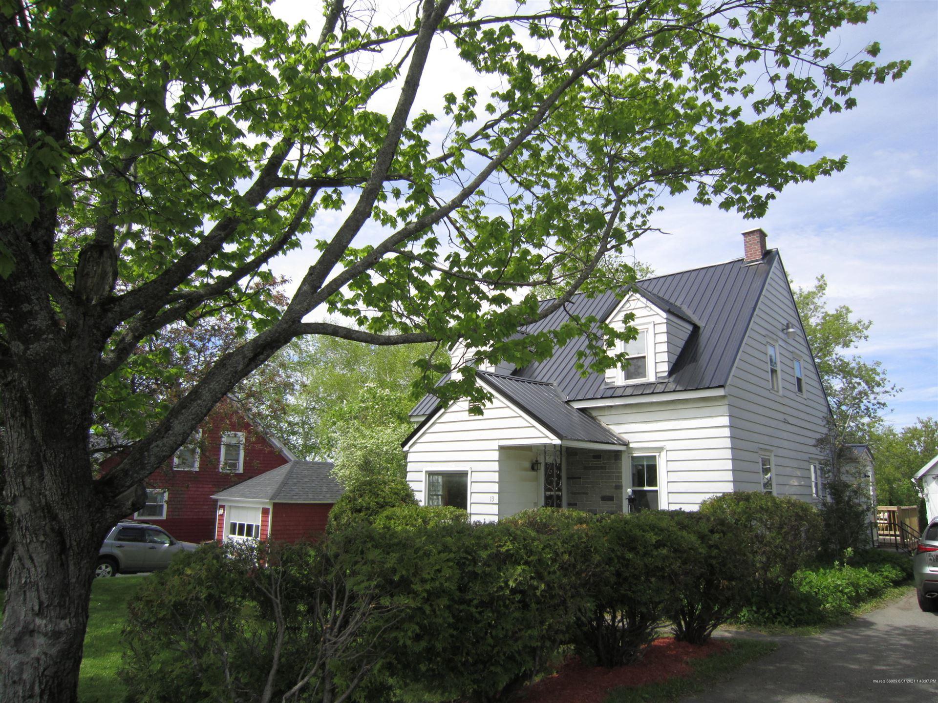 Photo of 13 Pleasant Street, Presque Isle, ME 04769 (MLS # 1494084)