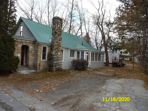 Photo of 11 Green Street, Livermore Falls, ME 04254 (MLS # 1488086)