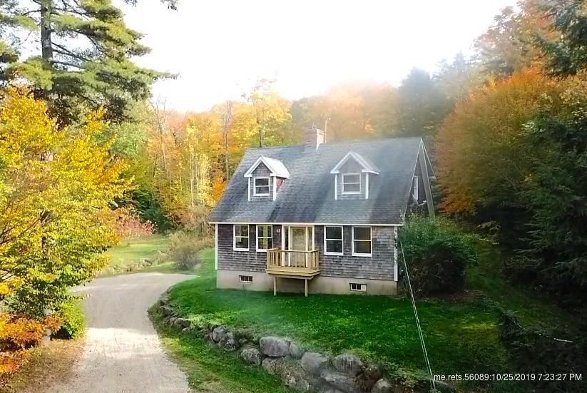 Photo of 17 Lanning Lane, Lincolnville, ME 04849 (MLS # 1437088)