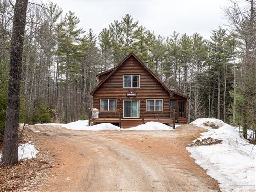 Photo of 50 Deer View Road, Bethel, ME 04217 (MLS # 1448090)