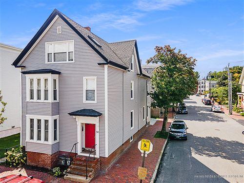 Photo of 50 Vesper Street, Portland, ME 04101 (MLS # 1509092)