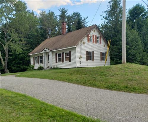 Photo of 1426 Federal Road, Livermore, ME 04253 (MLS # 1423093)