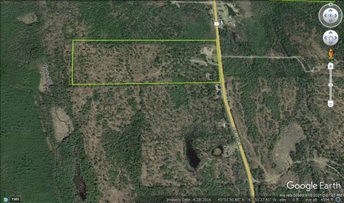 Photo of 0 Route #1, Amity, ME 04471 (MLS # 1509093)
