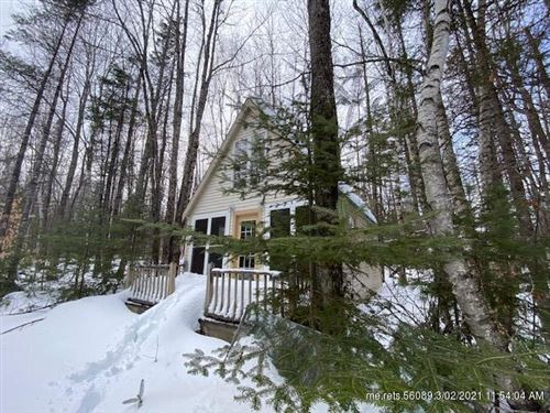 Photo of Strong, ME 04983 (MLS # 1483094)
