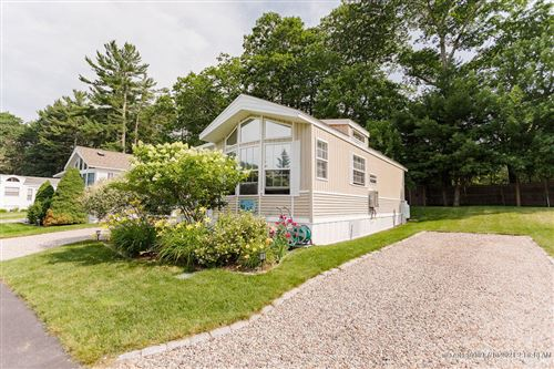 Photo of 54 Bypass Road #41, Wells, ME 04090 (MLS # 1501094)