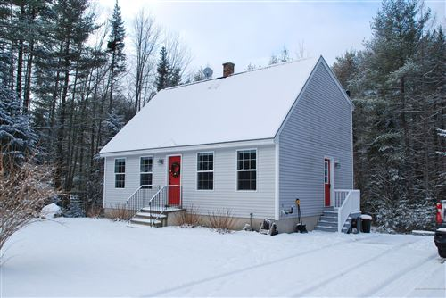 Photo of 5 Cedar Street, Lisbon, ME 04250 (MLS # 1441095)