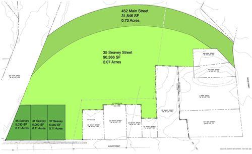 Photo of 452 Main Street, Westbrook, ME 04092 (MLS # 1501097)