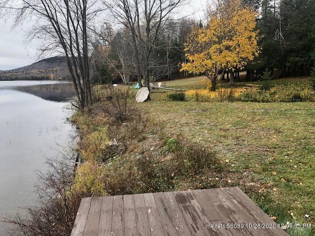 Photo of 0 Spaulding Lake Road, Oakfield, ME 04763 (MLS # 1474097)