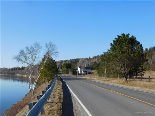 Photo of 156 Caribou Road, Fort Fairfield, ME 04742 (MLS # 1488100)