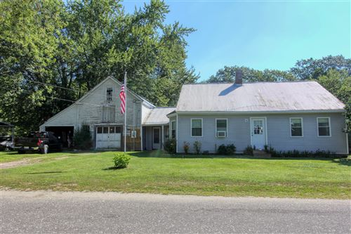 Photo of 46 School House Hill Road, Turner, ME 04282 (MLS # 1464101)