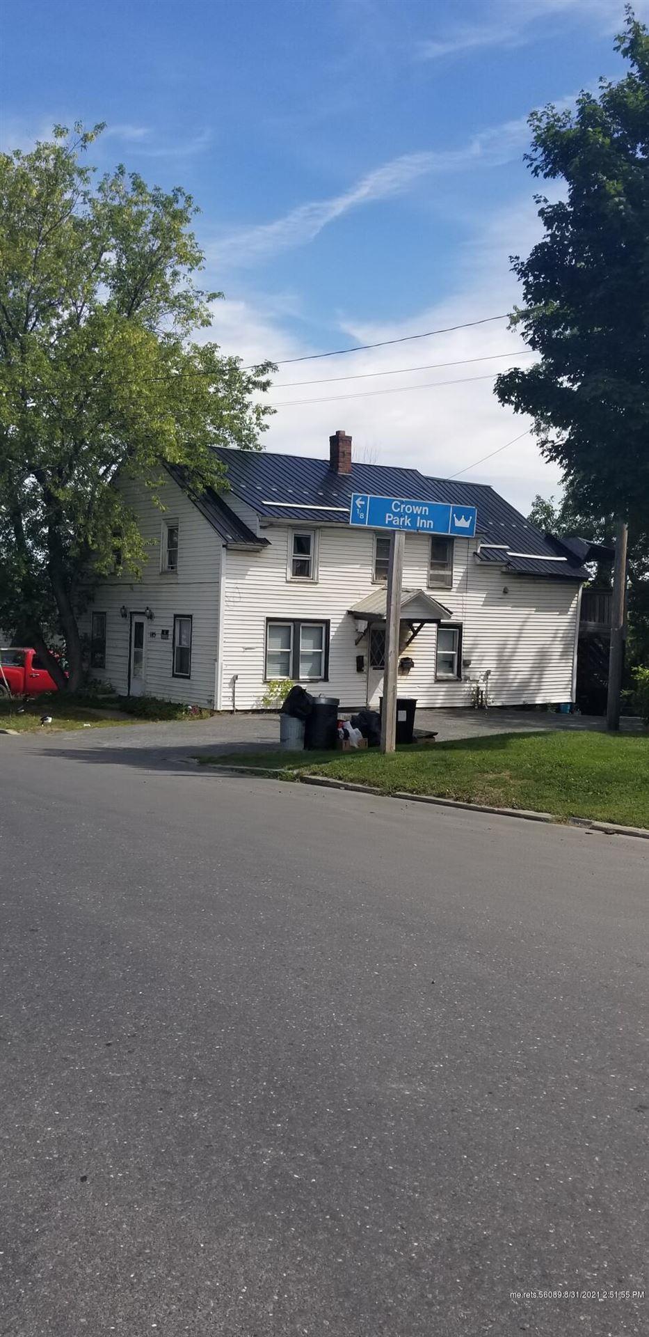 Photo of 185 High Street, Caribou, ME 04736 (MLS # 1507103)
