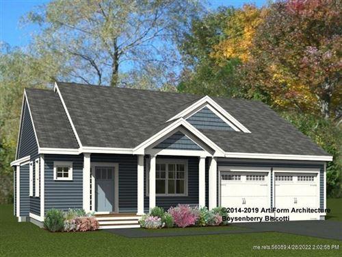 Photo of Lot  9 Brooks Landing, Kennebunk, ME 04043 (MLS # 1487105)