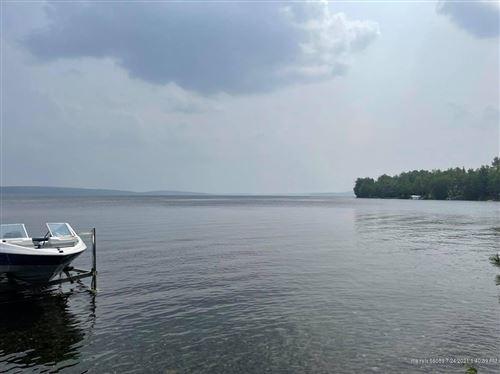Tiny photo for 133 Evergreen Drive, Lake View Plt, ME 04414 (MLS # 1502105)