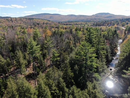 Photo of TBD Gammon Road, Peru, ME 04290 (MLS # 1473106)