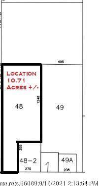 Photo of M2L48 Garland Road, Mapleton, ME 04757 (MLS # 1509106)