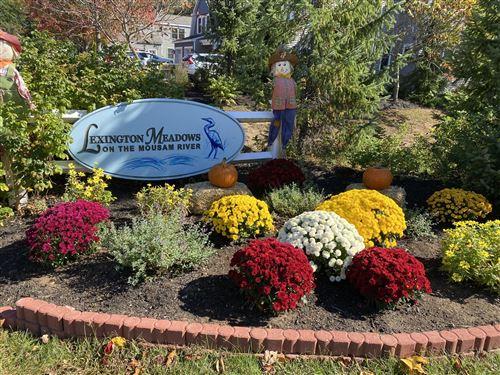 Photo of 14 Lexington Drive #14, Kennebunk, ME 04043 (MLS # 1477107)