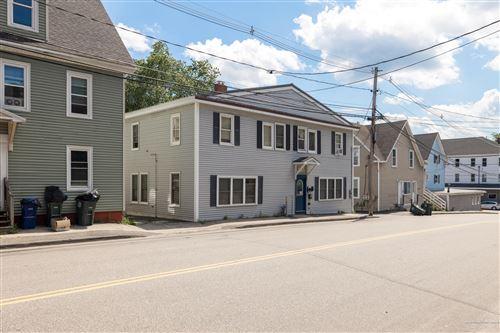 Photo of 198 Brown Street #4, Westbrook, ME 04092 (MLS # 1502107)