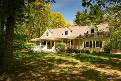 Photo of 515 Cider Hill Road, York, ME 03909 (MLS # 1454111)