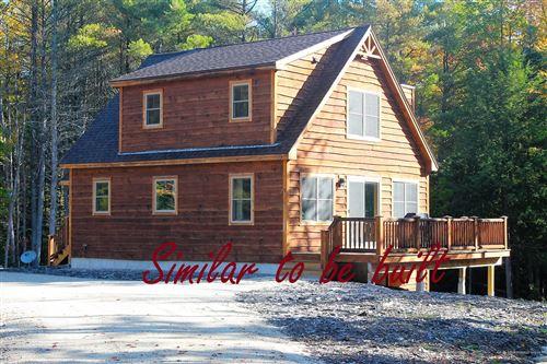 Photo of Lot 14 Songo Pond Road, Bethel, ME 04217 (MLS # 1463112)
