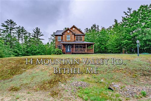 Photo of 14 Mountain Valley Road, Bethel, ME 04217 (MLS # 1500113)