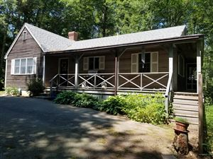 Photo of 207 Chases Pond Road, York, ME 03909 (MLS # 1425115)