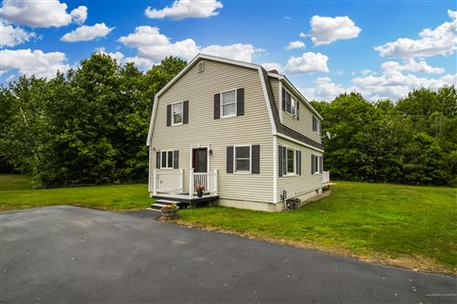 Photo of 151 Middle Road, Augusta, ME 04330 (MLS # 1495115)