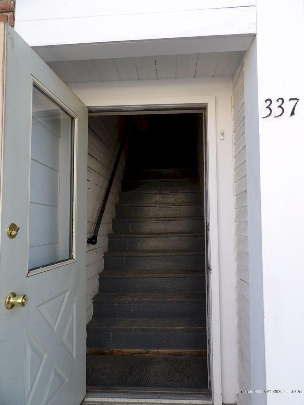 Photo of 337 Main Street, Bingham, ME 04920 (MLS # 1453116)