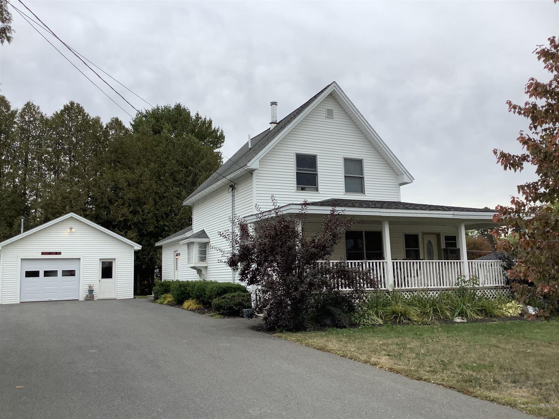 Photo of 6 Center Street, Fort Fairfield, ME 04742 (MLS # 1470116)