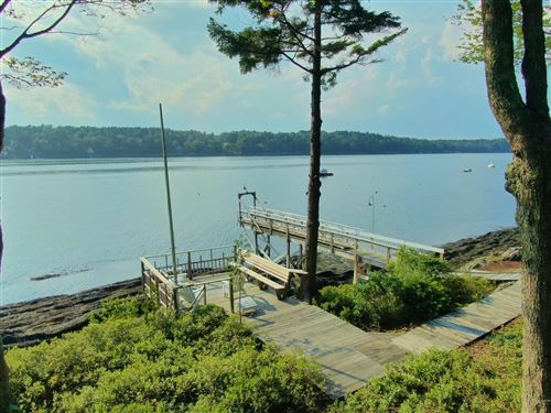 Photo of 258 Gun Point Road, Harpswell, ME 04079 (MLS # 1502118)